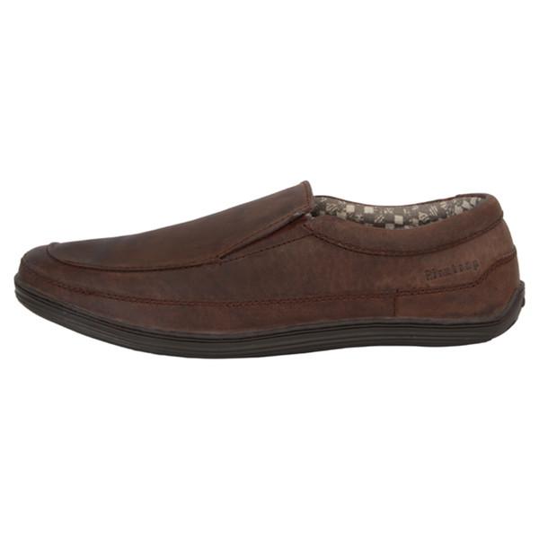 کفش مردانه فایرترپ کد FT02