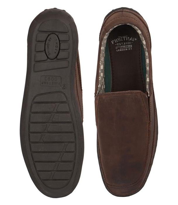 خرید                      کفش مردانه فایرترپ کد FT02