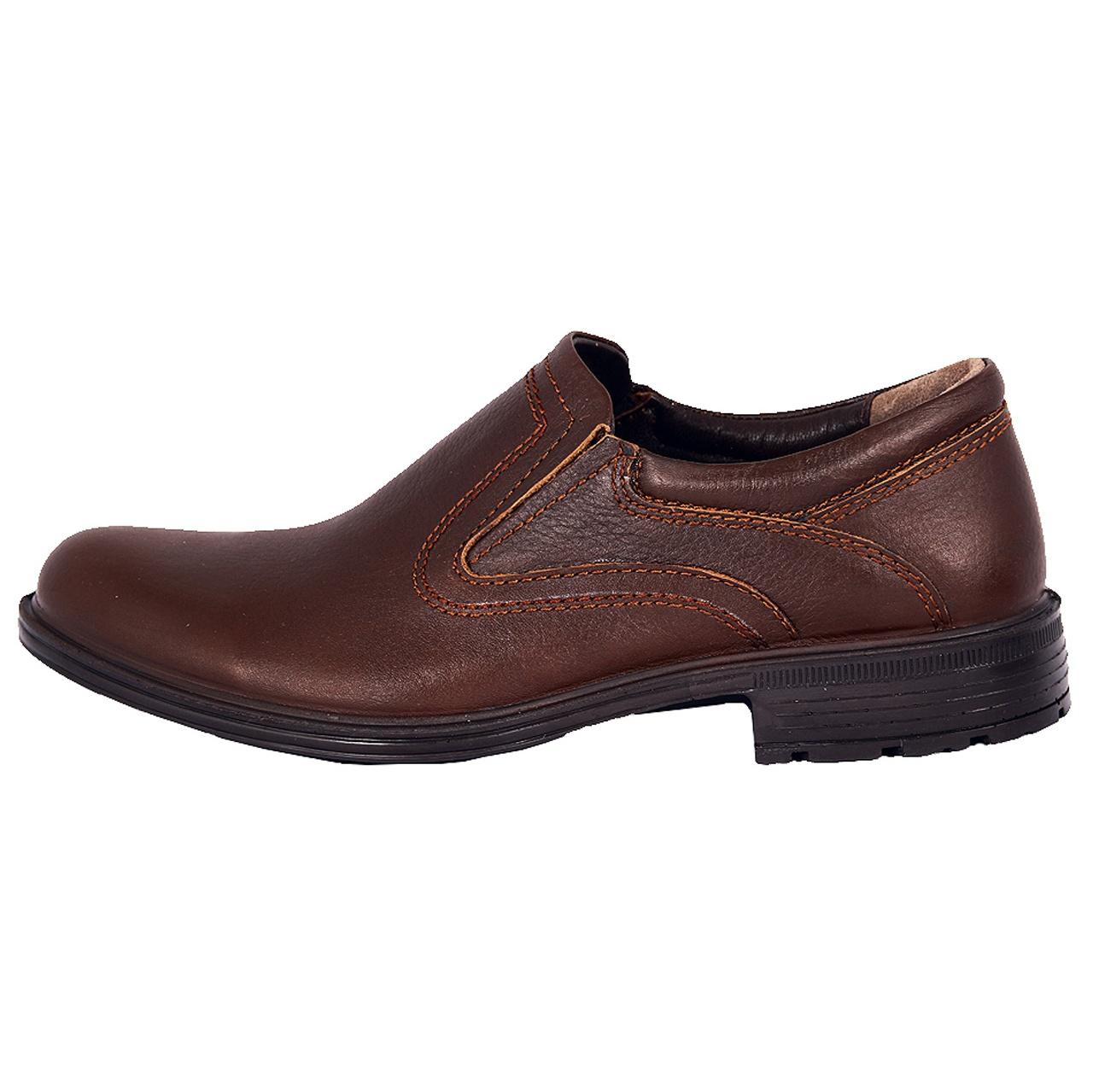 قیمت خرید کفش مردانه شهپر مدل 1107 اورجینال