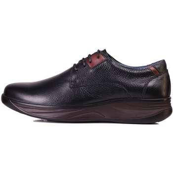 کفش مردانه چرم طبیعی ژست مدل 2011