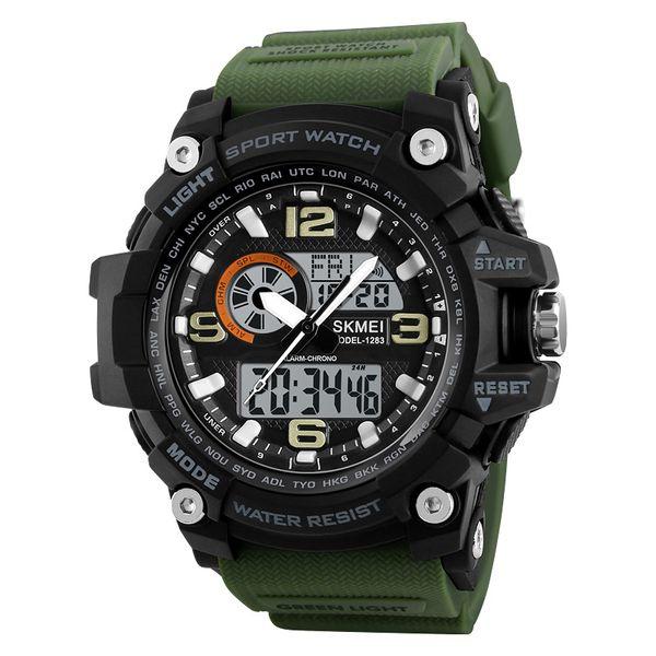 ساعت مچی دیجیتال مردانه اسکمی مدل 1283