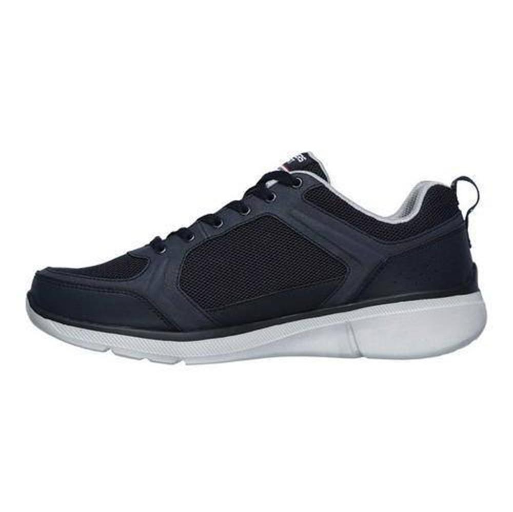خرید                      کفش  پیاده روی مردانه اسکچرز مدل MIRACLE 52940NVGY