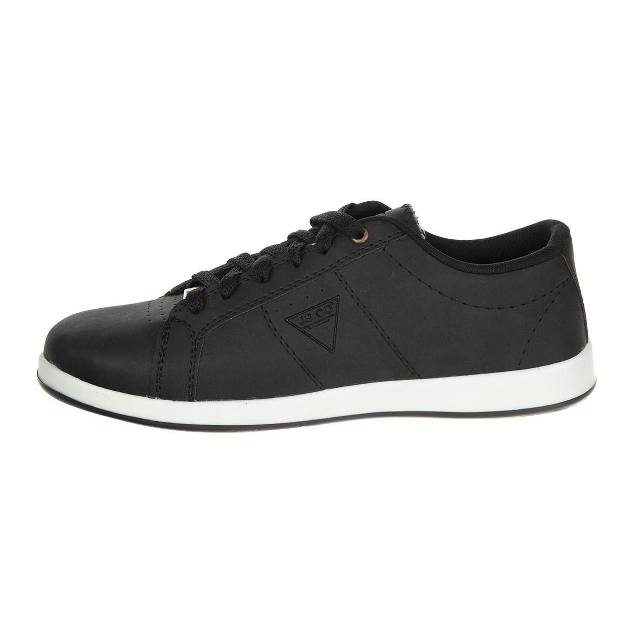کفش راحتی پابان مردانه مدل اکو کد 0101