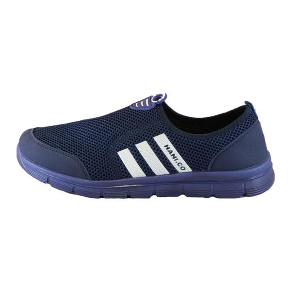 کفش ورزشی مردانه هانیکو مدل K.han.433