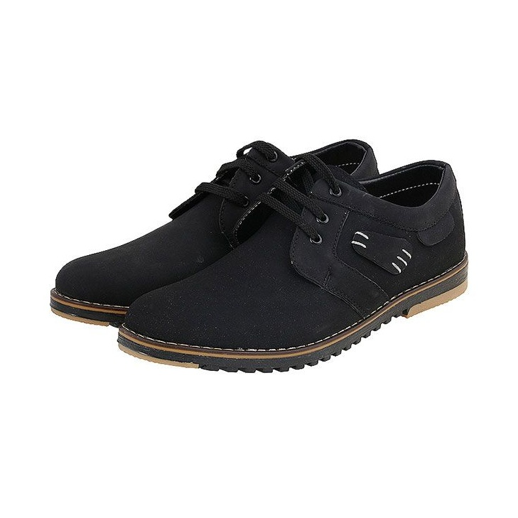 کفش بندی مردانه کژوال طرح هورس کد 324053702