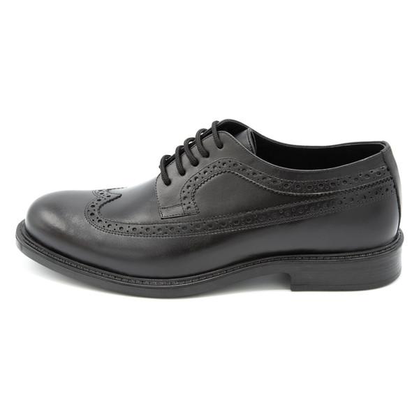 کفش مردانه بهشتیان مدل هانوفربندی کد05410