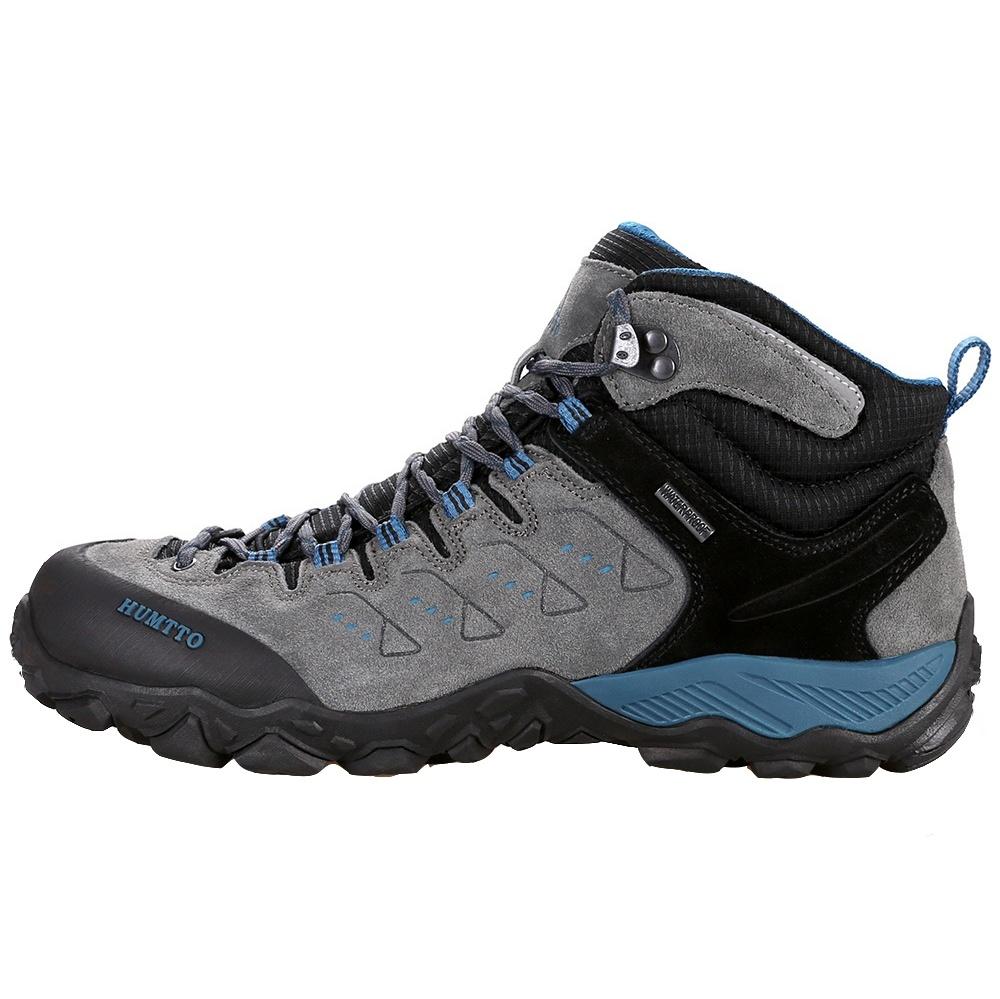 خرید اینترنتی                     کفش کوهنوردی مردانه هامتو مدل 1-290027A
