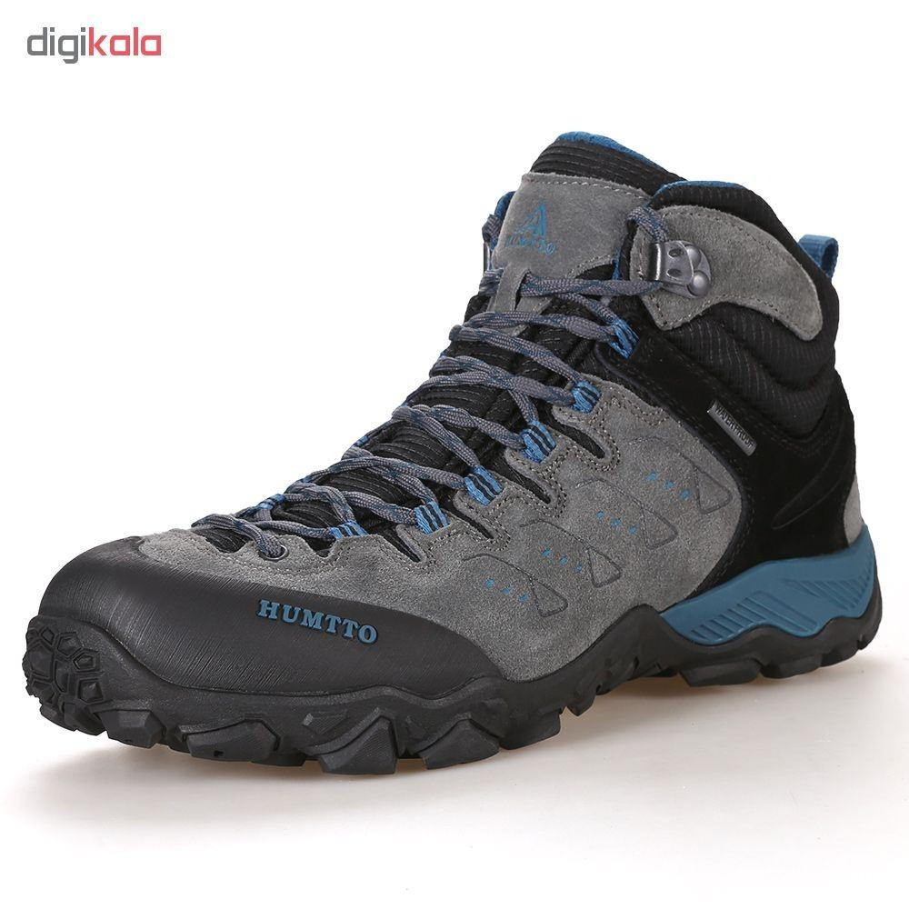 کفش کوهنوردی مردانه هامتو مدل 1-290027A main 1 1