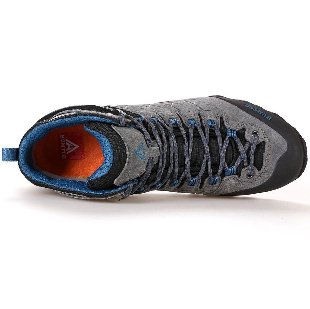 کفش کوهنوردی مردانه هامتو مدل 1-290027A main 1 2