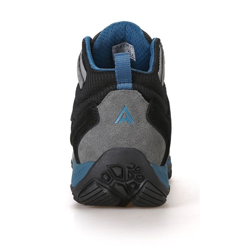 کفش کوهنوردی مردانه هامتو مدل 1-290027A main 1 3