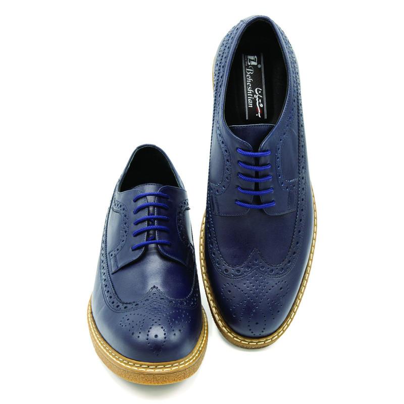 کفش مردانه بهشتیان کد 78281