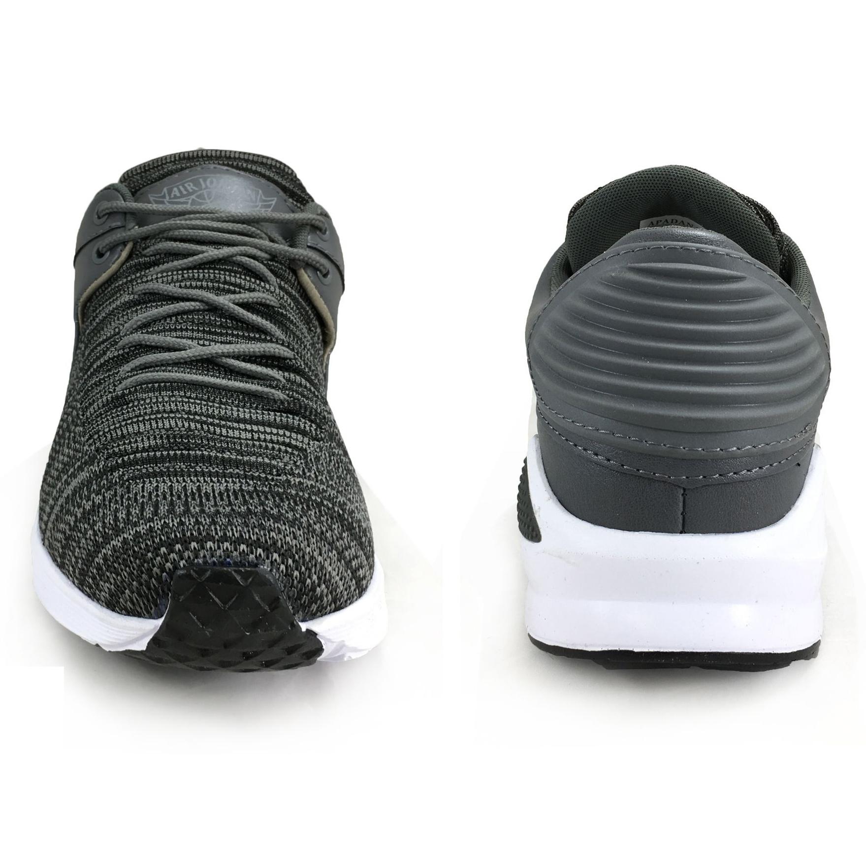 خرید                      کفش  پیاده روی مردانه کد 3074