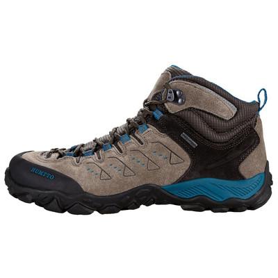 تصویر کفش کوهنوردی مردانه هامتو مدل 3-290027A