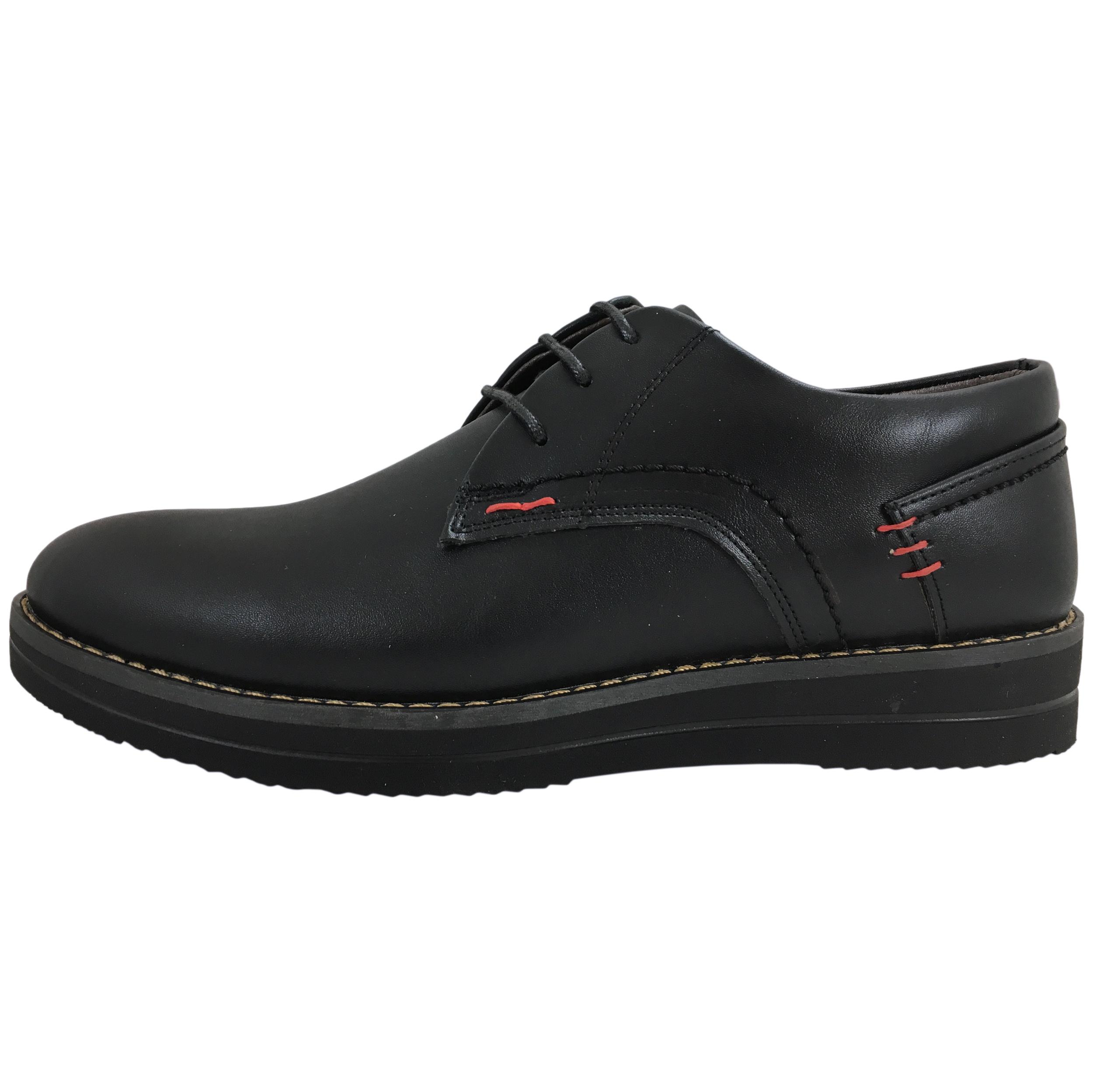 خرید                      کفش مردانه مدل پرستیژ کد 3183