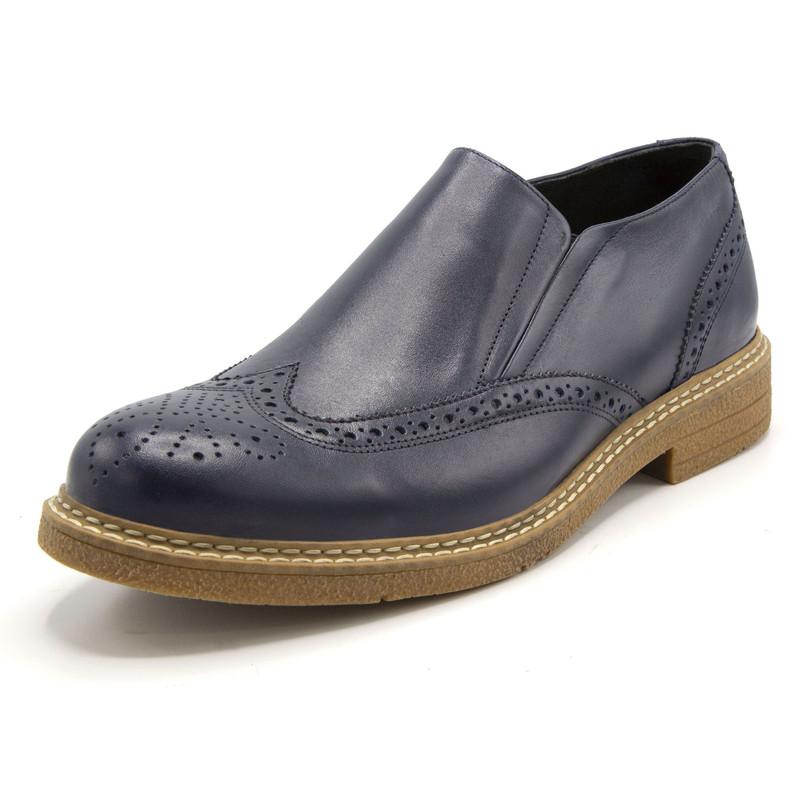کفش مردانه بهشتیان کد 06581