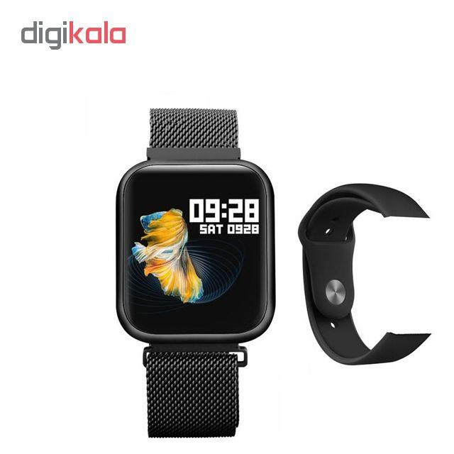 ساعت هوشمند مدل P70 Pro main 1 8