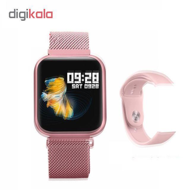 ساعت هوشمند مدل P70 Pro main 1 9