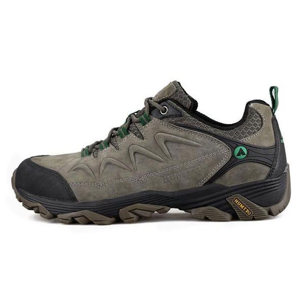 کفش کوهنوردی مردانه هامتو مدل 2-1520