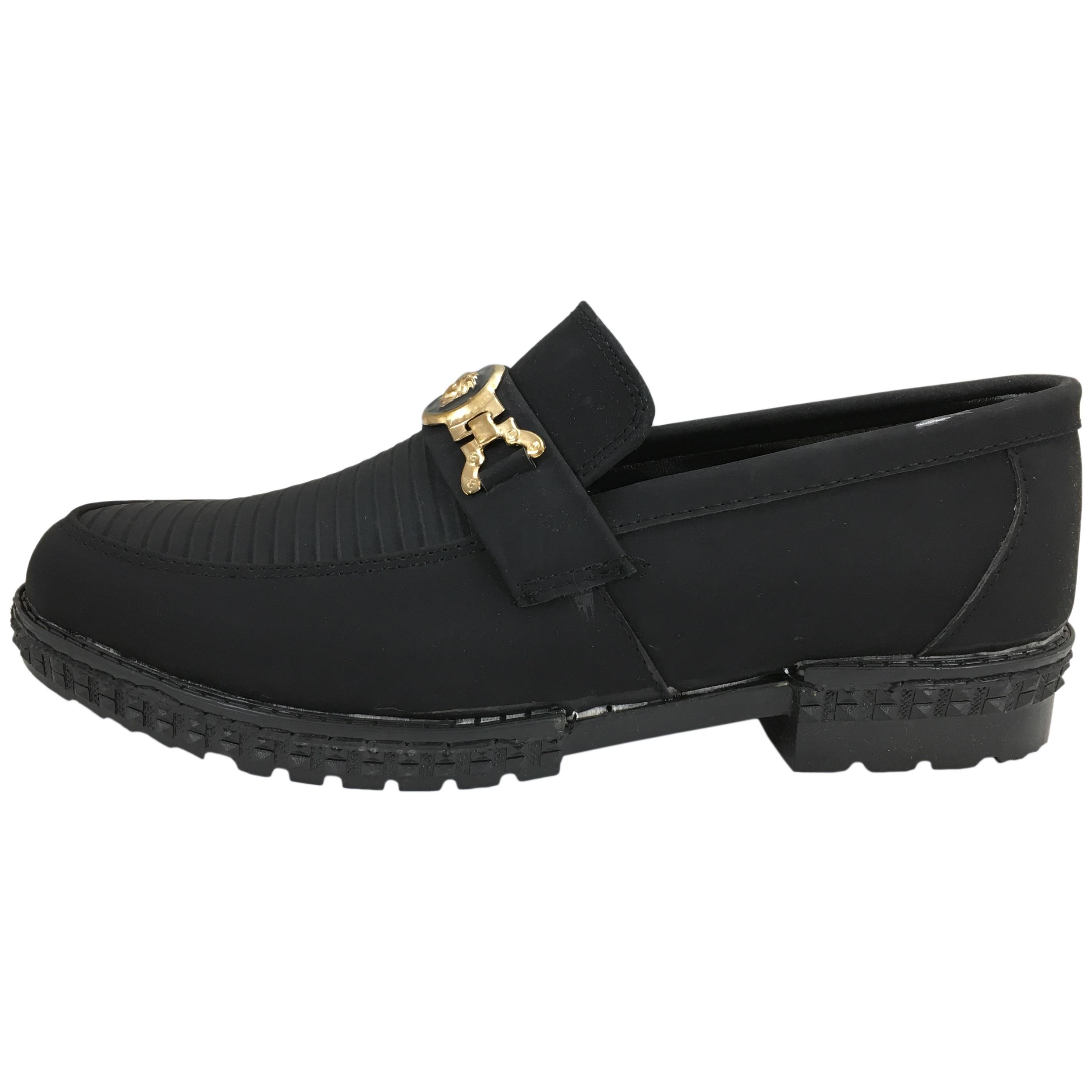 خرید                      کفش مردانه مدل هورس کد 3200