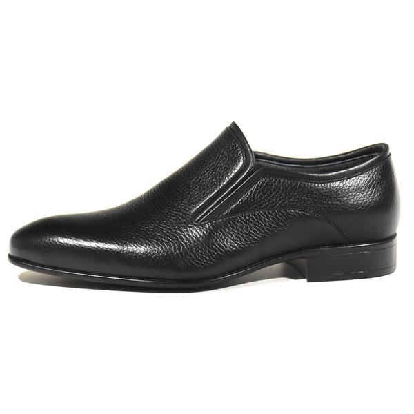 کفش مردانه سی سی مدل رزتی کد 1440-2040