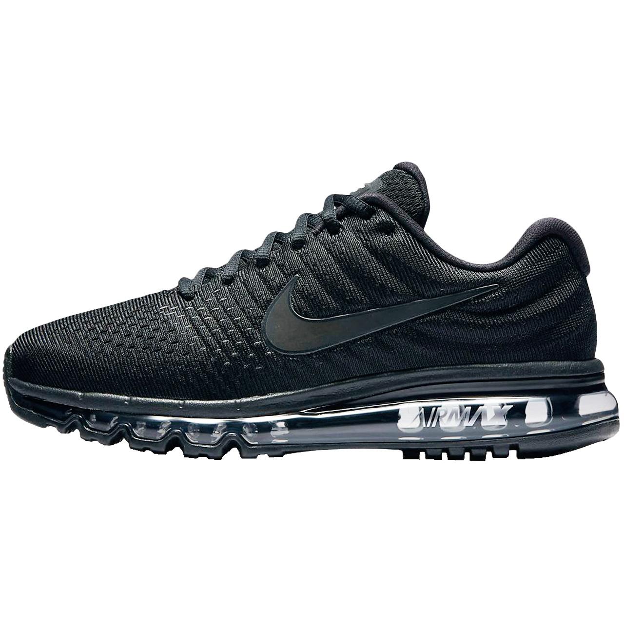 خرید                      کفش ورزشی مخصوص دویدن و پیاده روی مردانه نایک مدل AirMax 2017              👟