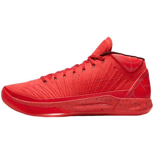 کفش ورزشی مخصوص دویدن و پیاده روی مردانه نایکی مدل Nike Kobe Red