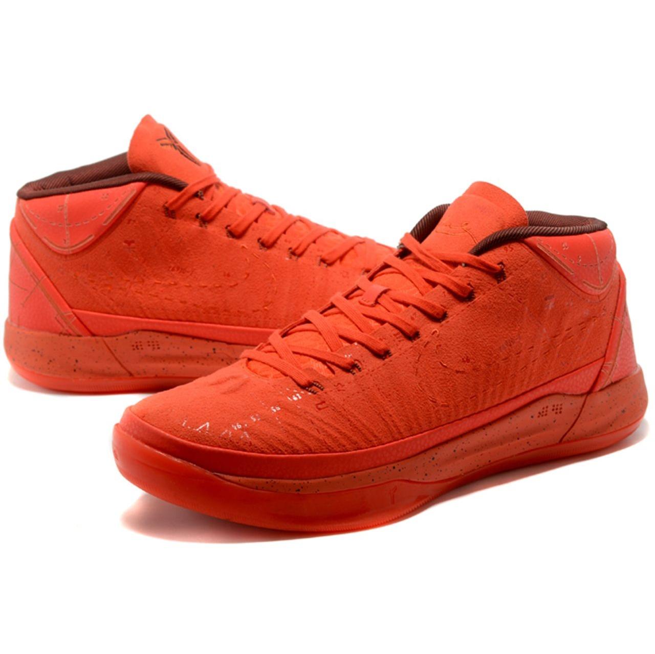 کفش ورزشی مخصوص دویدن و پیاده روی مردانه نایکی مدل Nike Kobe Red  main 1 1