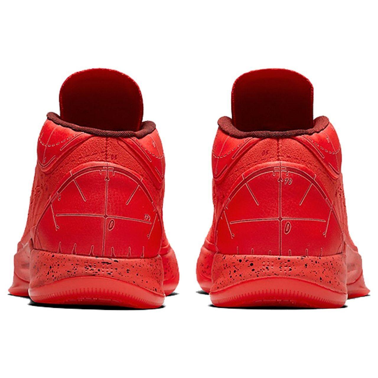 کفش ورزشی مخصوص دویدن و پیاده روی مردانه نایکی مدل Nike Kobe Red  main 1 2