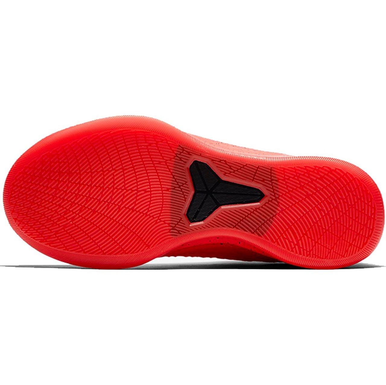 کفش ورزشی مخصوص دویدن و پیاده روی مردانه نایکی مدل Nike Kobe Red  main 1 3