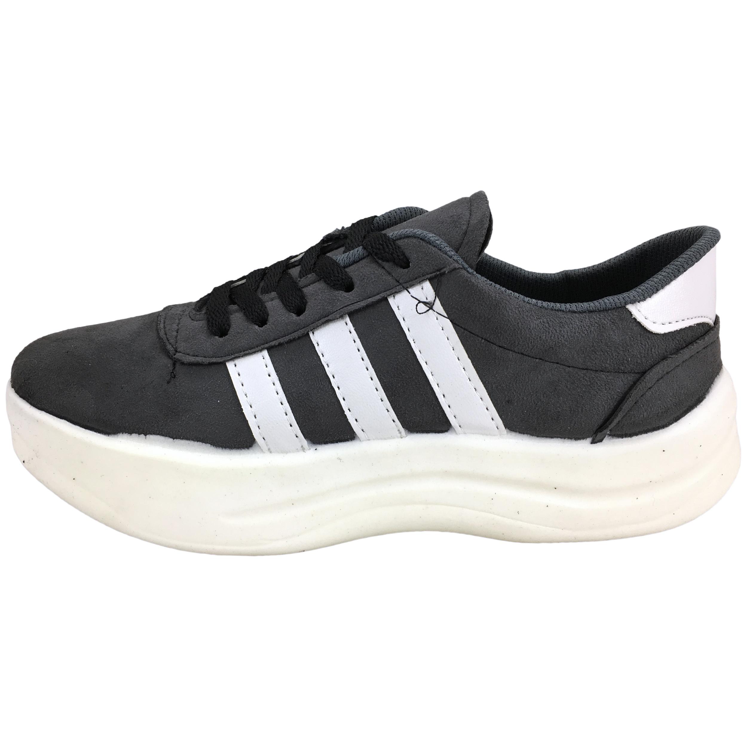کفش مخصوص پیاده روی مردانه مدل اسپورتکس کد A146