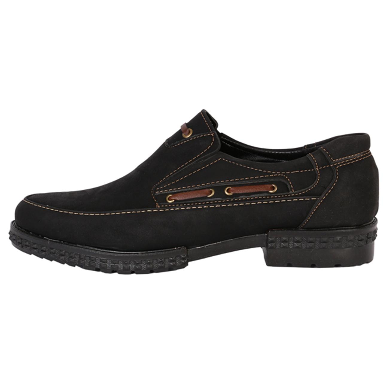 کفش مردانه فیوچر کد K.has.040