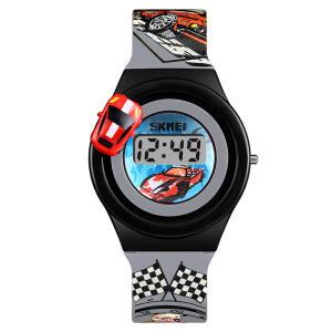 ساعت مچی دیجیتال پسرانه اسکمی مدل 1376 کد01