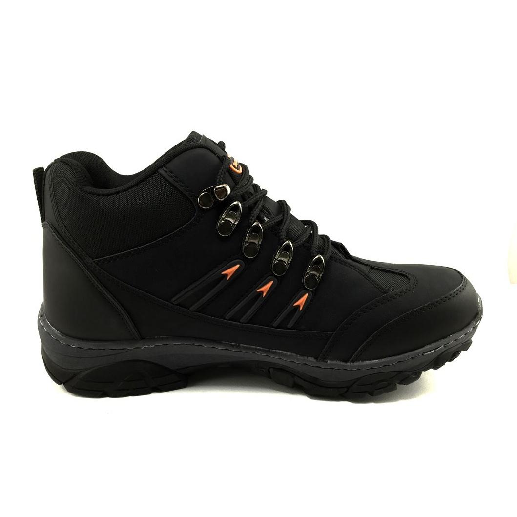 کفش کوهنوردی مردانه مدل B150 رنگ مشکی