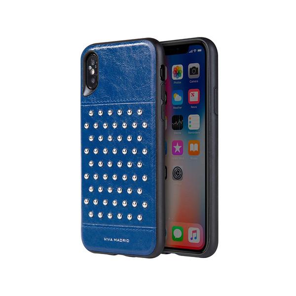 کاور ویوا مادرید مدل Tacho مناسب برای گوشی موبایل اپل iPhone X/XS