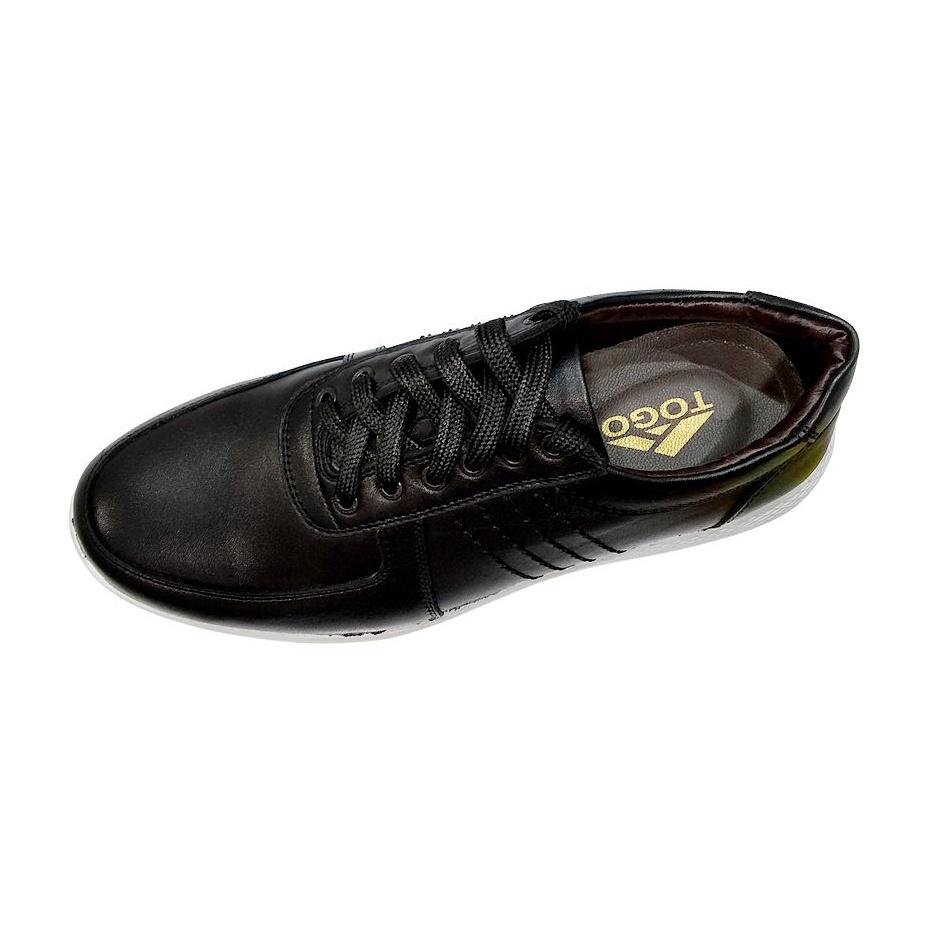 خرید                      کفش مردانه توگو مدل لئون کد 11