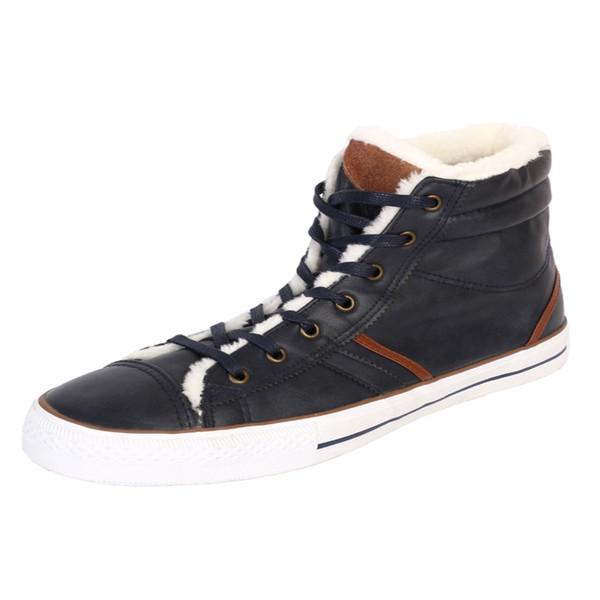 کفش مردانه جیمو مدل 1102