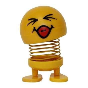 عروسک فنری طرح ایموجی کد 1004