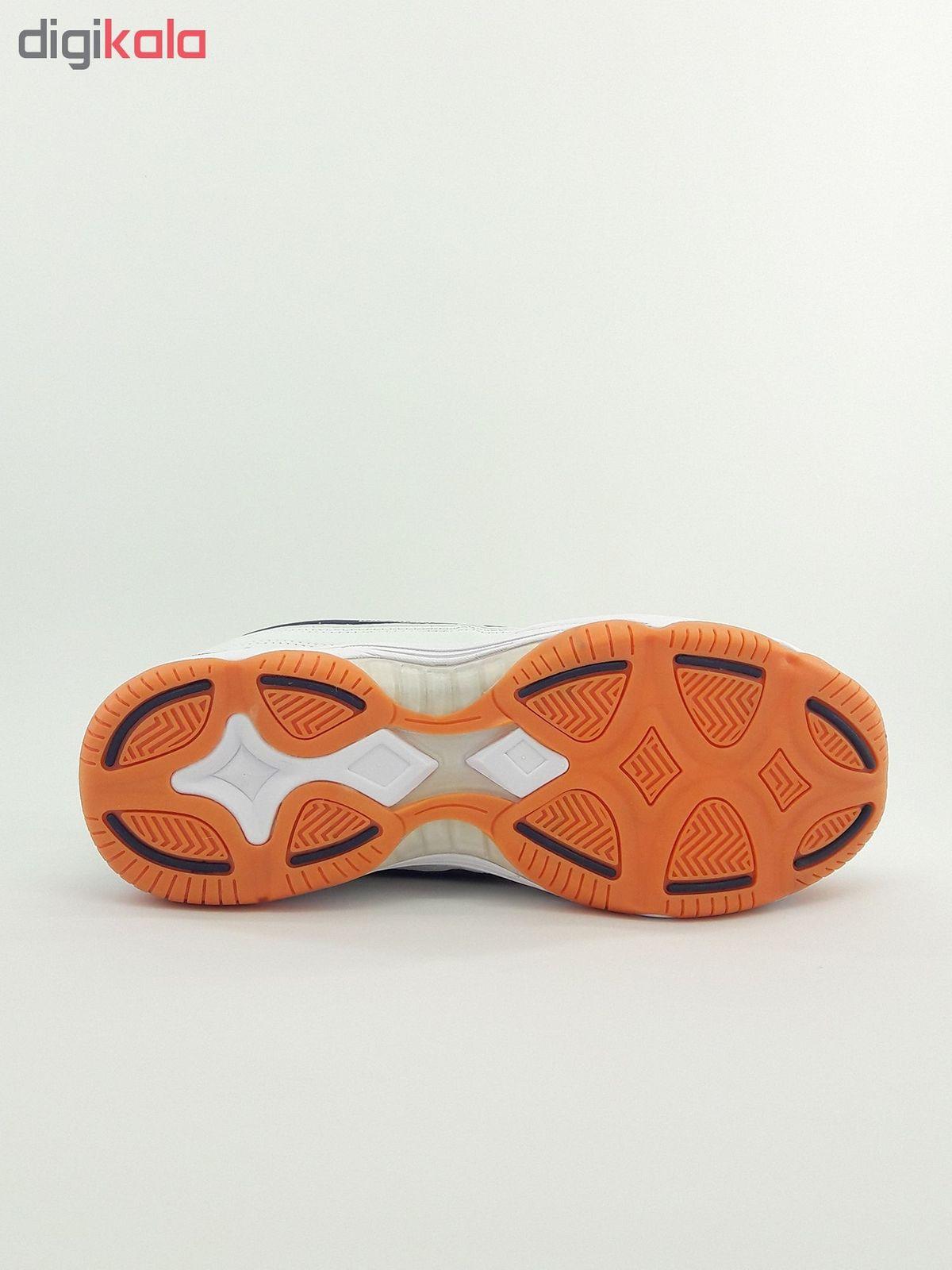 کفش ورزشی مردانه پرو اسپیس مدل Pro-space F main 1 2