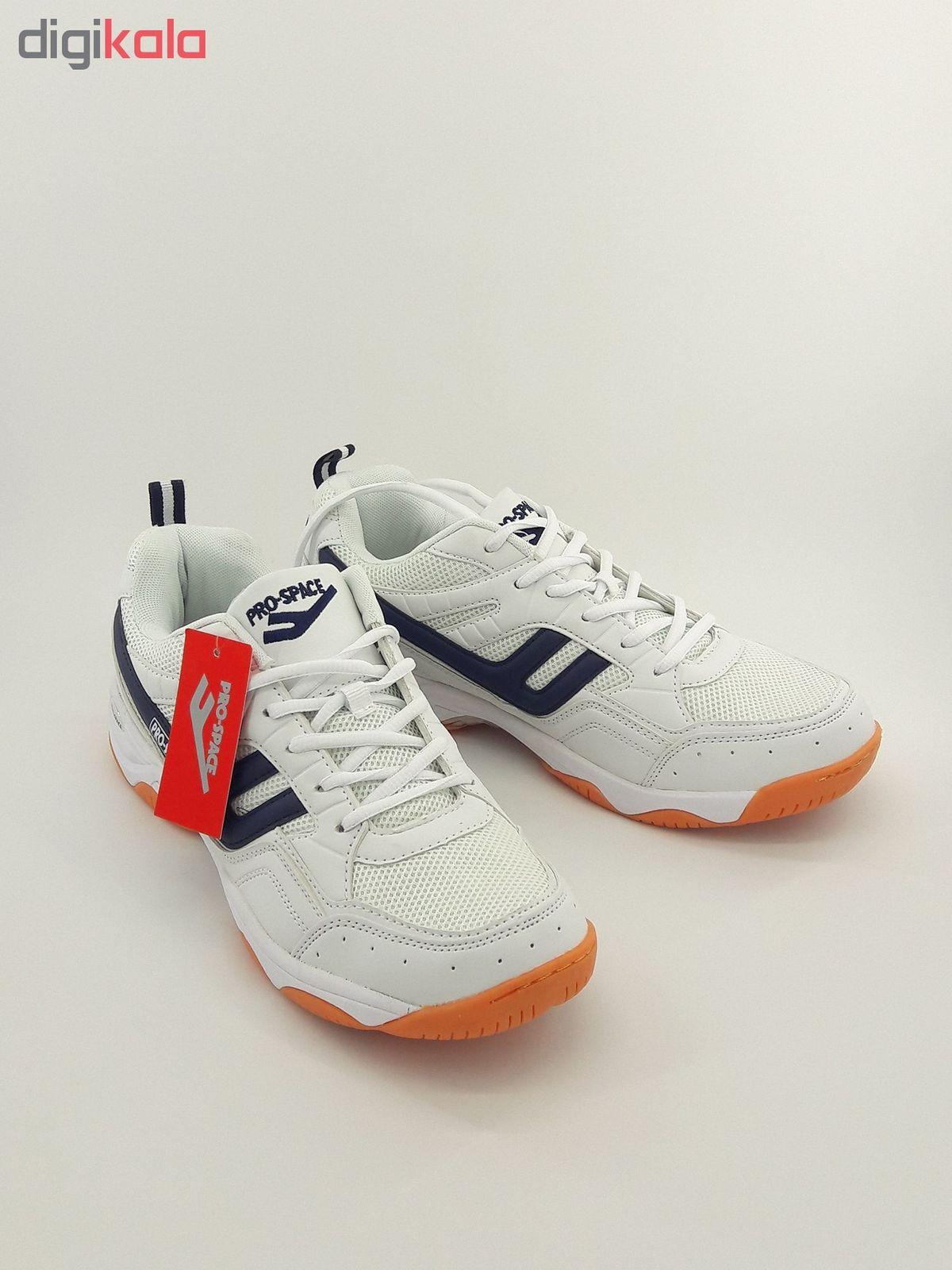 کفش ورزشی مردانه پرو اسپیس مدل Pro-space F main 1 3