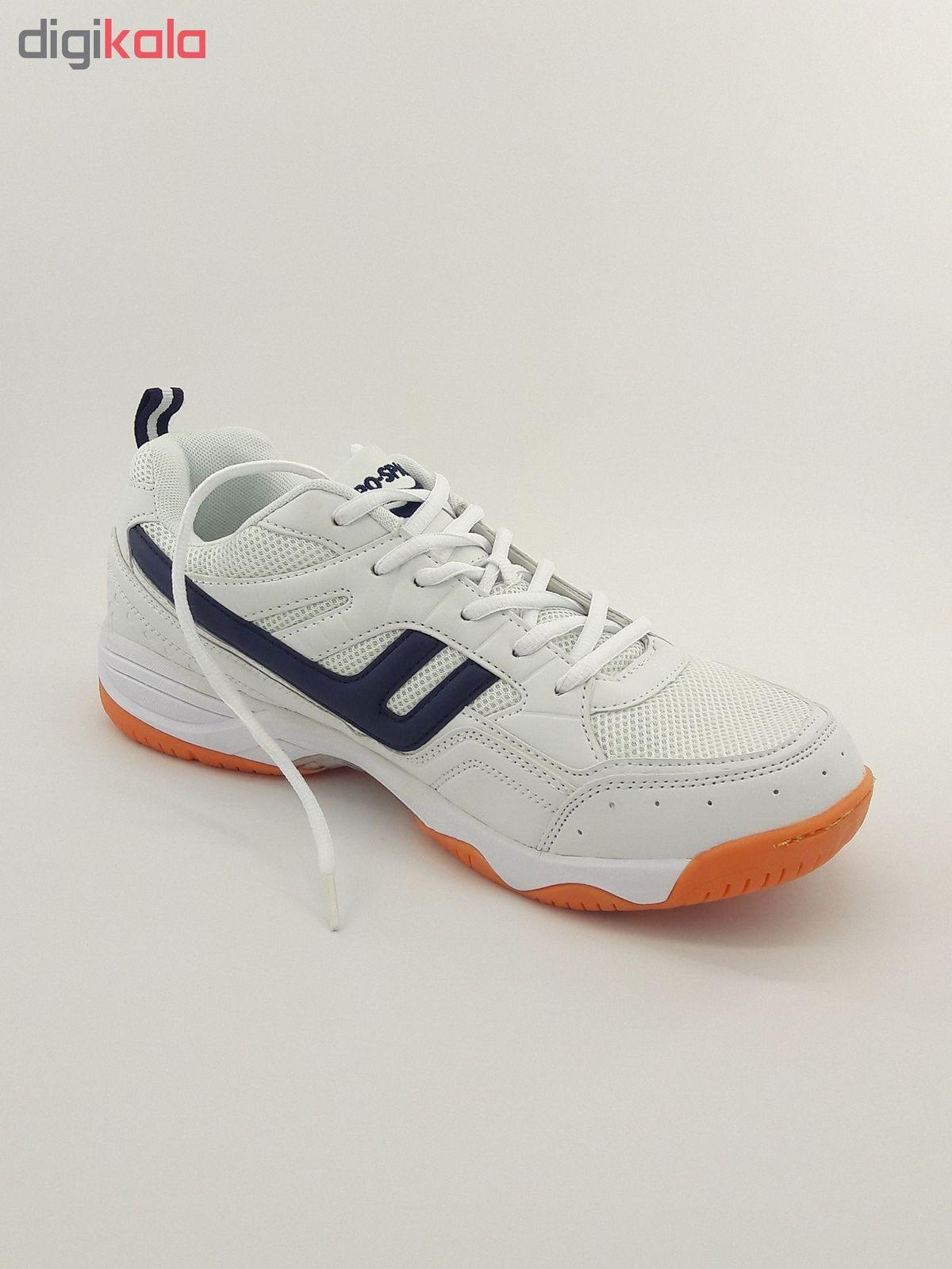 کفش ورزشی مردانه پرو اسپیس مدل Pro-space F main 1 4