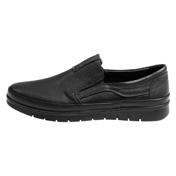 کفش مردانه سی سی مدل فورسه رنگ مشکی