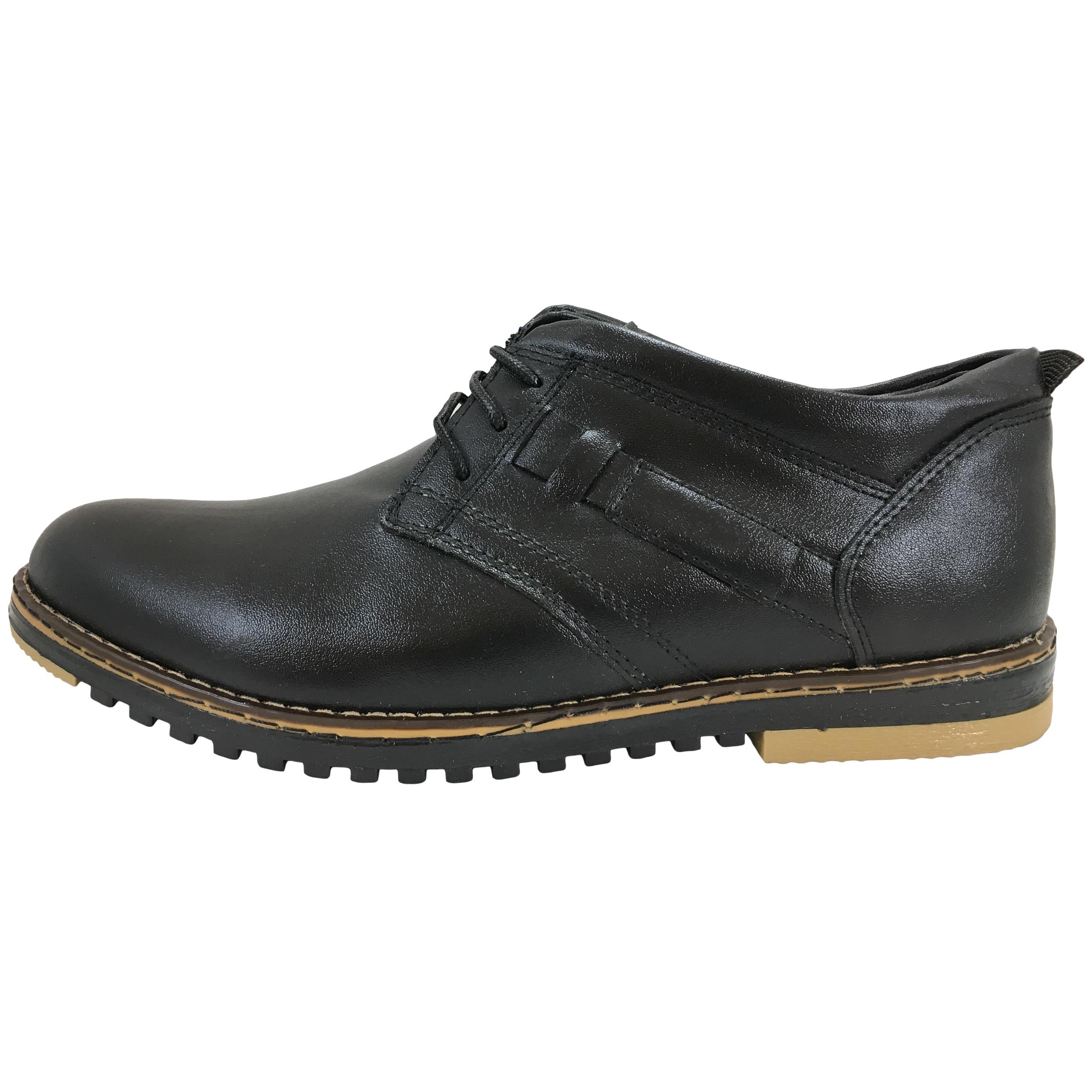 کفش مردانه مدل لودیک کد A128