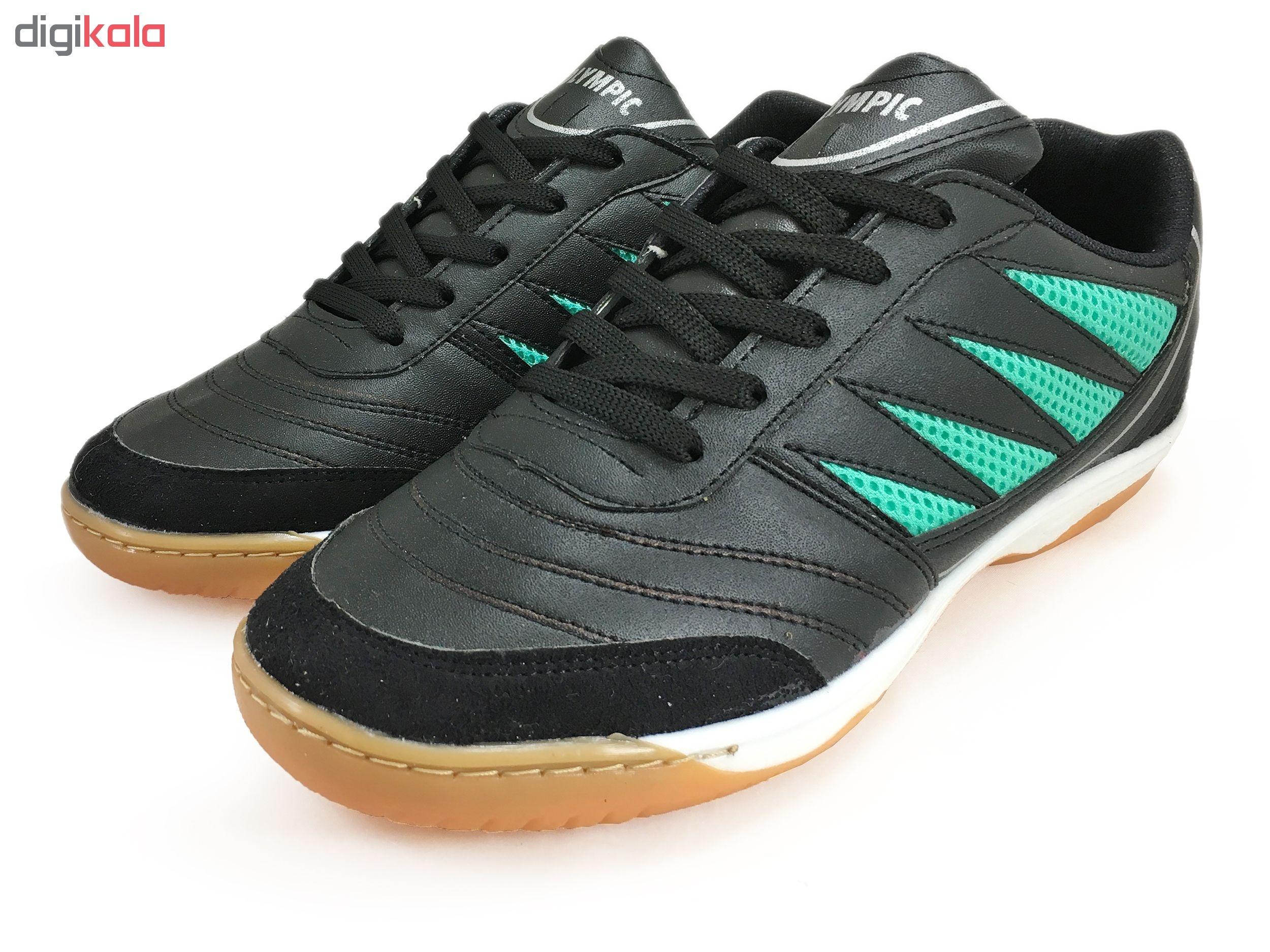 قیمت خرید کفش فوتسال مردانه مدل سالا کد 3333 اورجینال