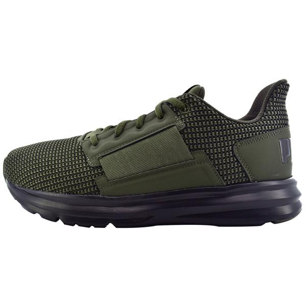 کفش مخصوص دویدن مردانه پوما مدل Enzo Street Knit