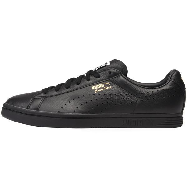 کفش راحتی مردانه پوما مدل Court Star NM