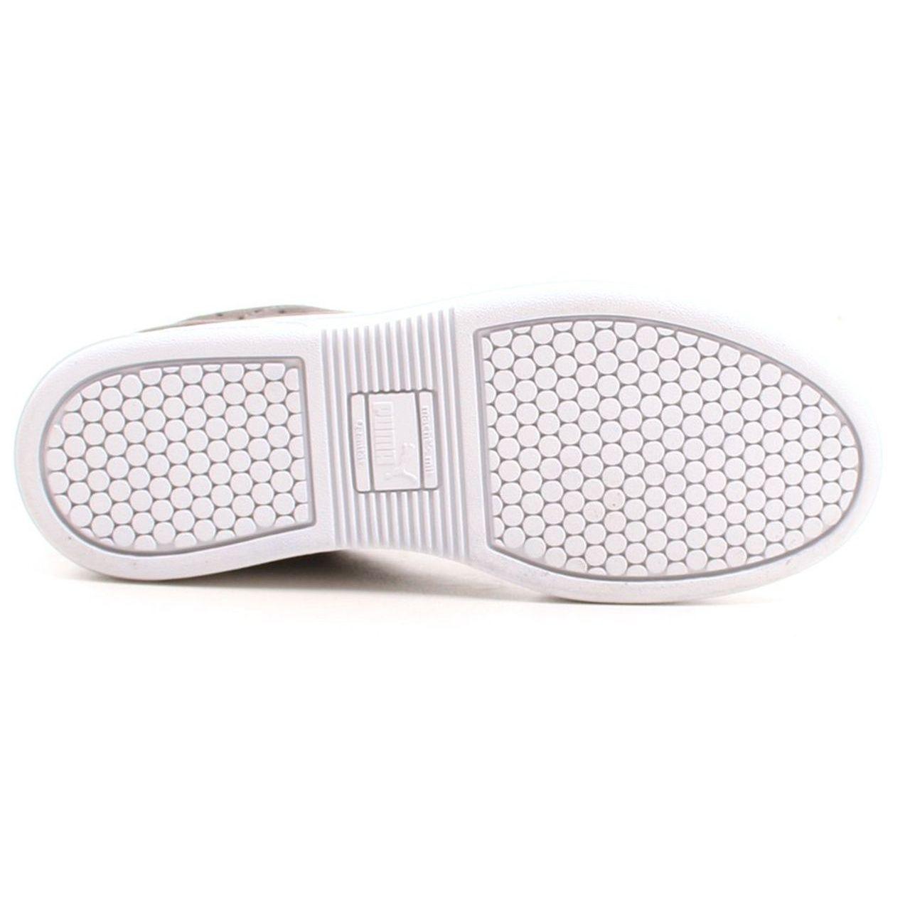 کفش راحتی مردانه پوما مدل Court Star Suede -  - 4