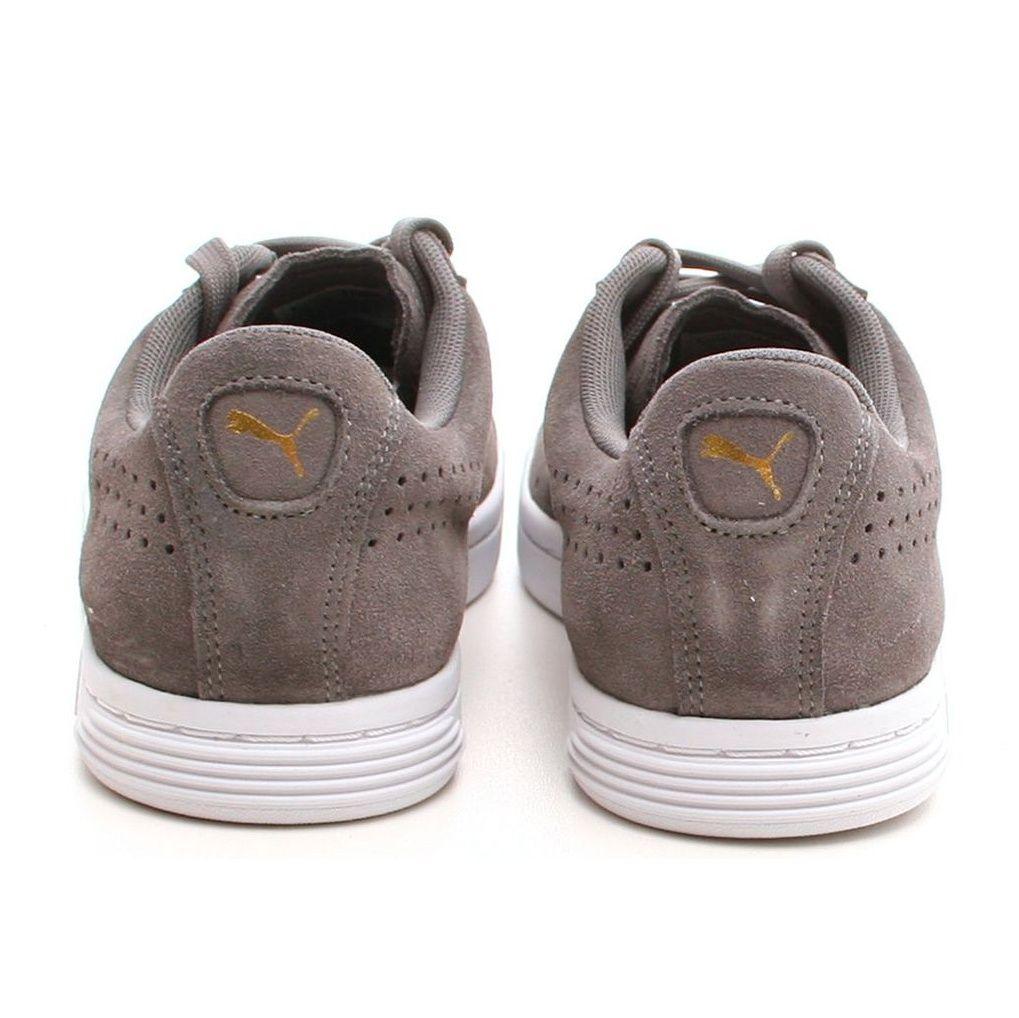 کفش راحتی مردانه پوما مدل Court Star Suede -  - 6