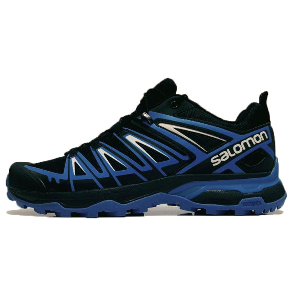 کفش مخصوص پیاده روی سالومون مدل X-ULTRA-BLUE