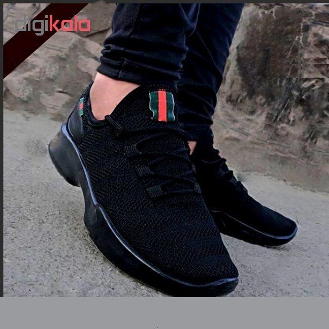 کفش مخصوص پیاده روی مردانه مدل A.R.S.H main 1 2