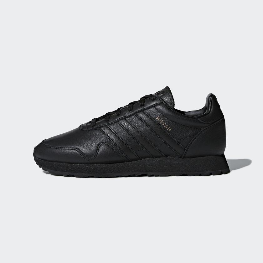 خرید                     کفش راحتی مردانه آدیداس مدل haven کد CQ3036